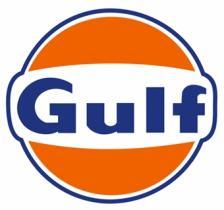 ACEITE VARIOS  GULF