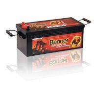 BATERIAS BANNER SHD68008