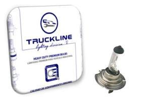 TRUCKLINE ULH7